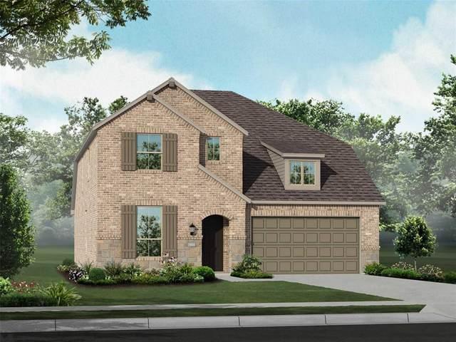 3082 Aqueduct Avenue, Royse City, TX 75189 (MLS #14654909) :: Maegan Brest | Keller Williams Realty