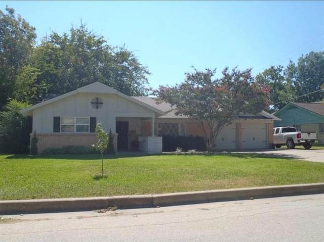 7005 Valhalla Road, Fort Worth, TX 76116 (MLS #14654950) :: The Chad Smith Team