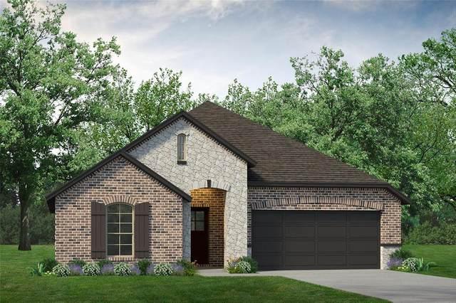 833 Mildren Lane, Fate, TX 75087 (MLS #14654963) :: Real Estate By Design