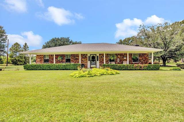 26386 State Highway 19 N, Athens, TX 75752 (MLS #14654970) :: Russell Realty Group