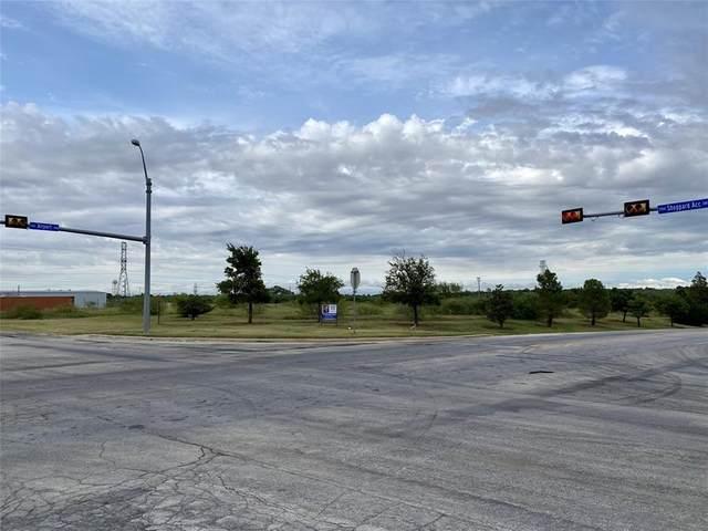 1400 Airport Drive, Wichita Falls, TX 76306 (MLS #14654974) :: Real Estate By Design