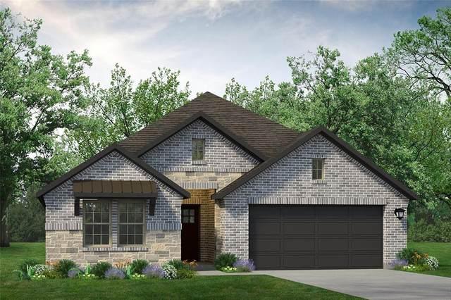 841 Mildren Lane, Fate, TX 75087 (MLS #14654975) :: Real Estate By Design
