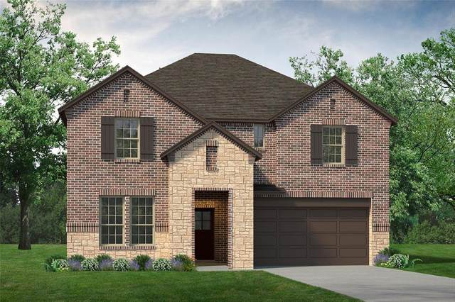3209 Woodland Drive, Royse City, TX 75189 (MLS #14654988) :: Epic Direct Realty
