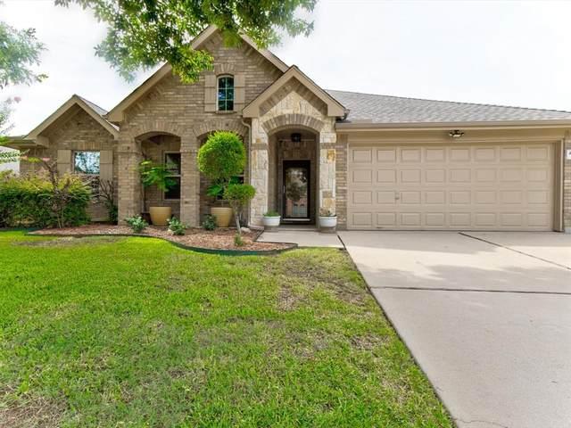 4004 Wildbriar Lane, Mansfield, TX 76063 (MLS #14655051) :: Real Estate By Design