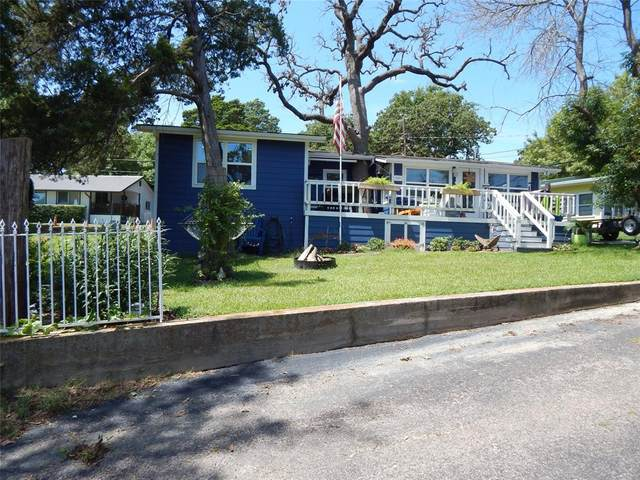 41 Oak Street, Gordonville, TX 76245 (#14655100) :: Homes By Lainie Real Estate Group