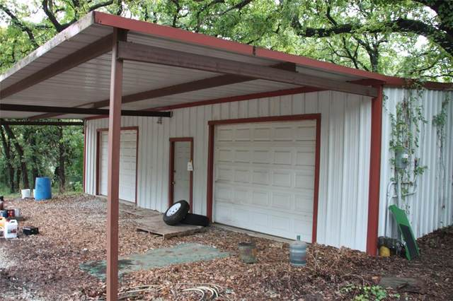 511 Monticello Drive, Springtown, TX 76082 (MLS #14655153) :: Real Estate By Design