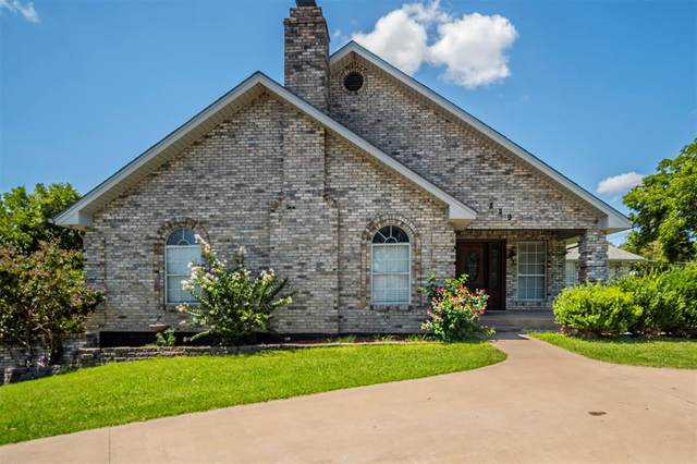 829 Cook Drive, Grand Prairie, TX 75050 (MLS #14655168) :: Russell Realty Group