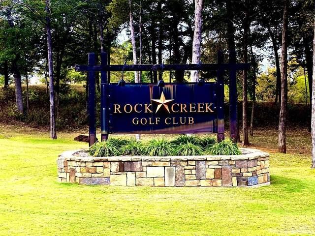 101 Ruby Hill Lane, Gordonville, TX 76245 (MLS #14655169) :: Trinity Premier Properties