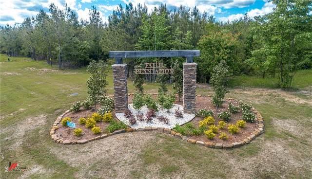 117 Faith Plantation Drive #9, Princeton, LA 71067 (MLS #14655183) :: Real Estate By Design