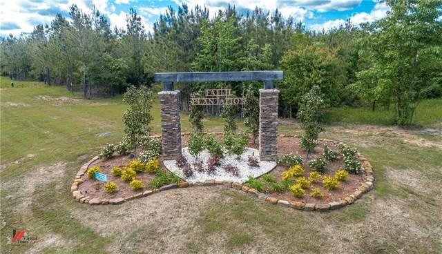 109 Faith Plantation Drive #5, Princeton, LA 71067 (MLS #14655186) :: Real Estate By Design