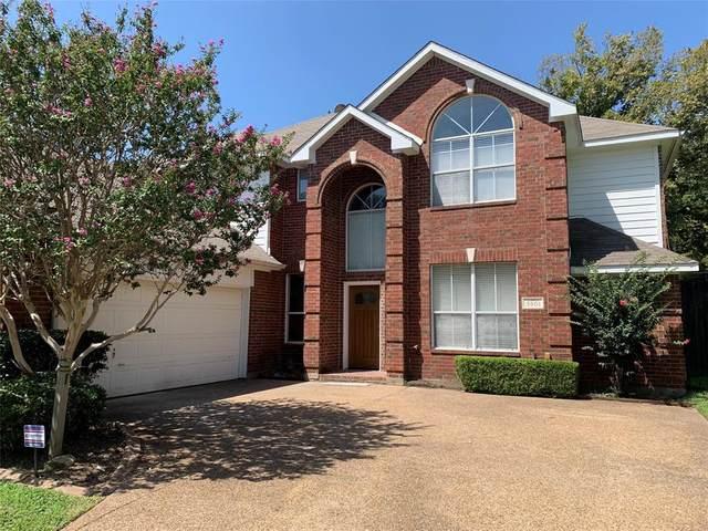 3901 Ridgecrest Avenue, Rowlett, TX 75088 (MLS #14655230) :: Real Estate By Design
