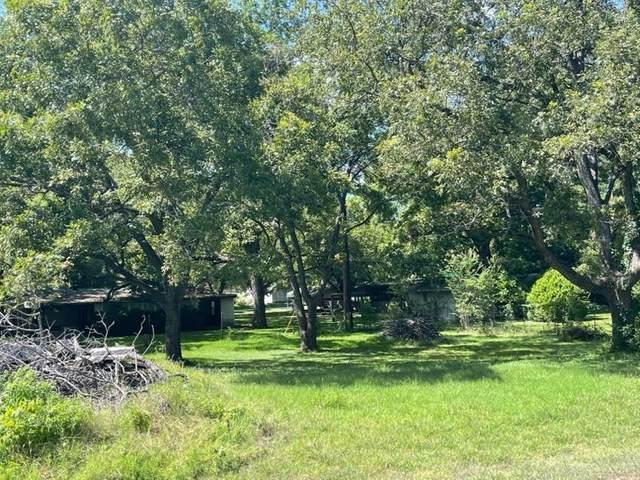 5602 Lake Granbury Trail, Granbury, TX 76048 (MLS #14655265) :: Real Estate By Design