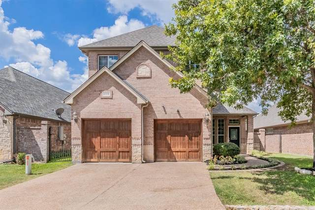 2113 Portwood Way, Fort Worth, TX 76179 (MLS #14655274) :: The Mitchell Group