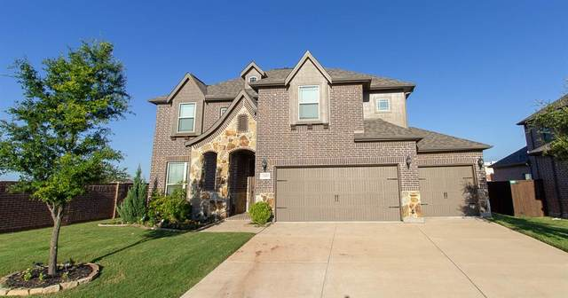 2403 Wilson Drive, Anna, TX 75409 (MLS #14655281) :: Craig Properties Group