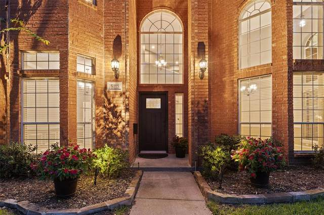 5113 Promise Land Drive, Frisco, TX 75035 (MLS #14655335) :: The Russell-Rose Team