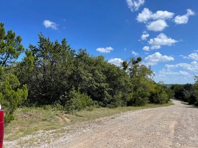 6101 Arkansas Trail, Granbury, TX 76048 (MLS #14655351) :: Real Estate By Design