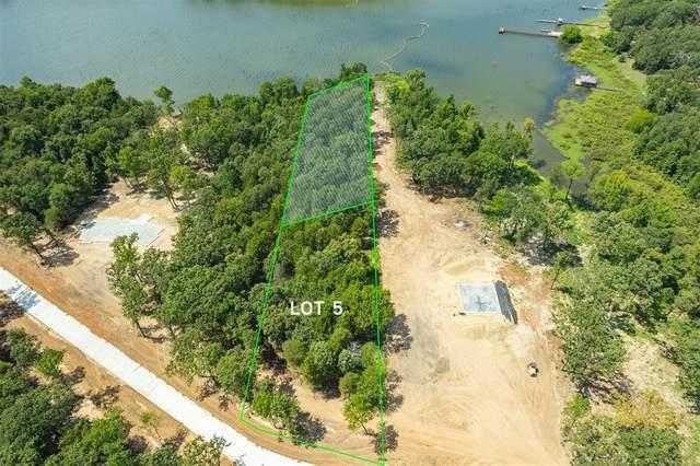 Lot 5 Pr 5948, Yantis, TX 75497 (MLS #14655413) :: Robbins Real Estate Group