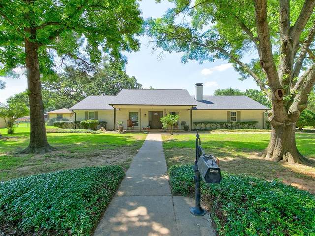 6 Circle Park Court, Mansfield, TX 76063 (MLS #14655444) :: Russell Realty Group
