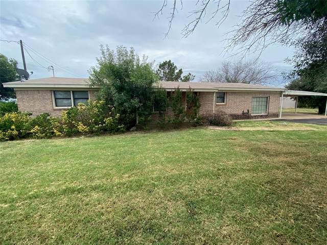 3144 Fm 707, Anson, TX 79501 (MLS #14655466) :: Texas Lifestyles Group at Keller Williams Realty