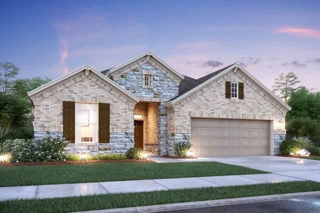 2626 Dakota Circle, Corinth, TX 76210 (MLS #14655485) :: Real Estate By Design