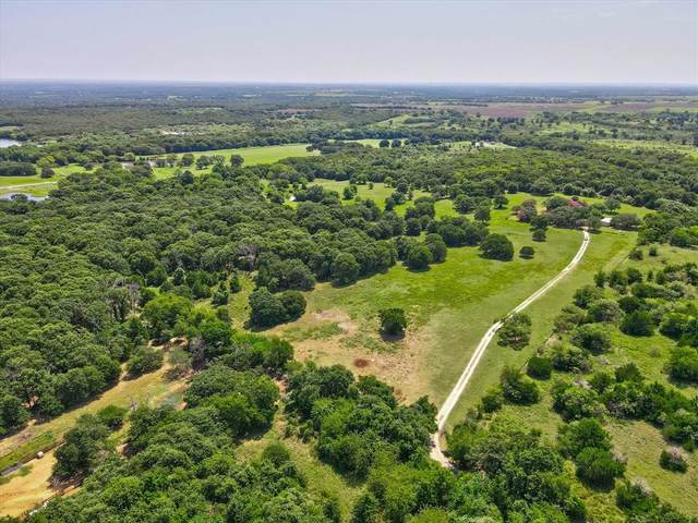 2025 County Road 415, Cleburne, TX 76031 (MLS #14655489) :: Real Estate By Design