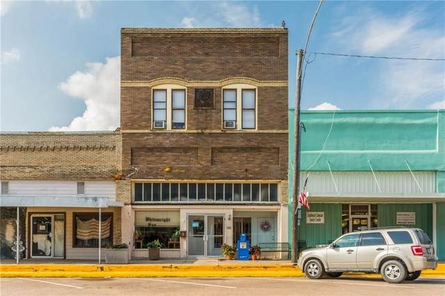 121 W Grand Street, Whitewright, TX 75491 (MLS #14655491) :: Real Estate By Design