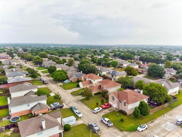 8537 Tallahassee Lane, Fort Worth, TX 76123 (MLS #14655501) :: Russell Realty Group