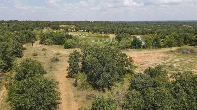0 Calle Encino Lane, Millsap, TX 76066 (MLS #14655560) :: Real Estate By Design