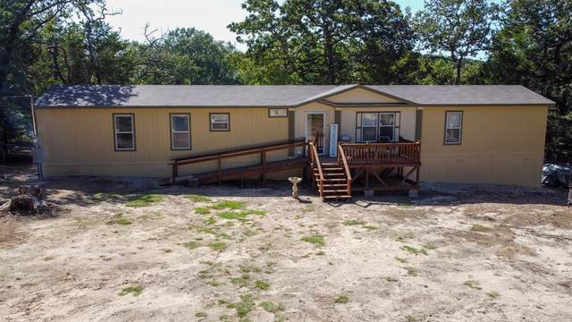 147 Mimosa Drive, Murchison, TX 75778 (MLS #14655622) :: Real Estate By Design