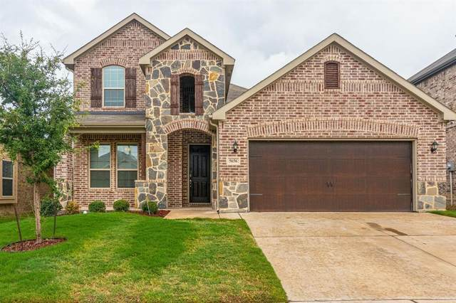5656 Broad Bay Lane, Fort Worth, TX 76179 (MLS #14655628) :: Russell Realty Group