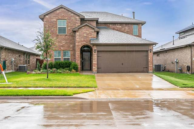 8329 Artesian Springs Drive, Fort Worth, TX 76131 (MLS #14655644) :: Epic Direct Realty