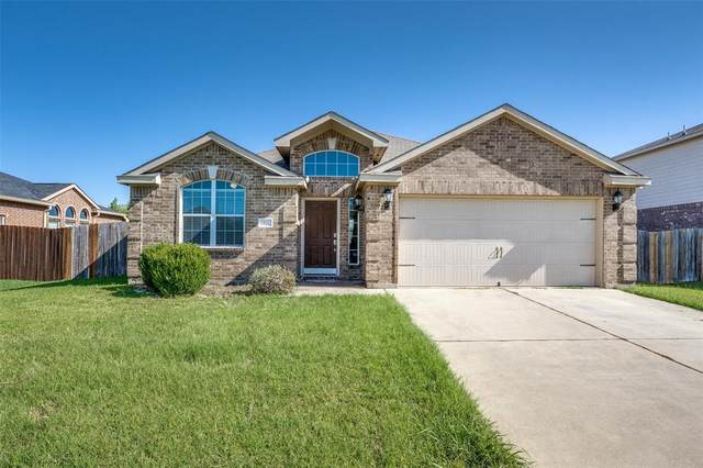 312 Meadow Ridge Drive, Anna, TX 75409 (MLS #14655673) :: Russell Realty Group