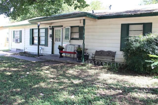 556 Lorna Street, Burleson, TX 76028 (MLS #14655691) :: Lisa Birdsong Group | Compass