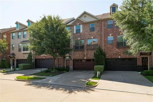 1347 Chase Lane, Irving, TX 75063 (MLS #14655755) :: Real Estate By Design