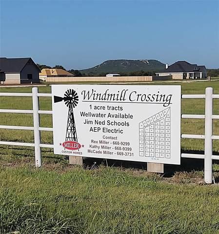 145 Crosswind Trail, Ovalo, TX 79541 (MLS #14655814) :: VIVO Realty