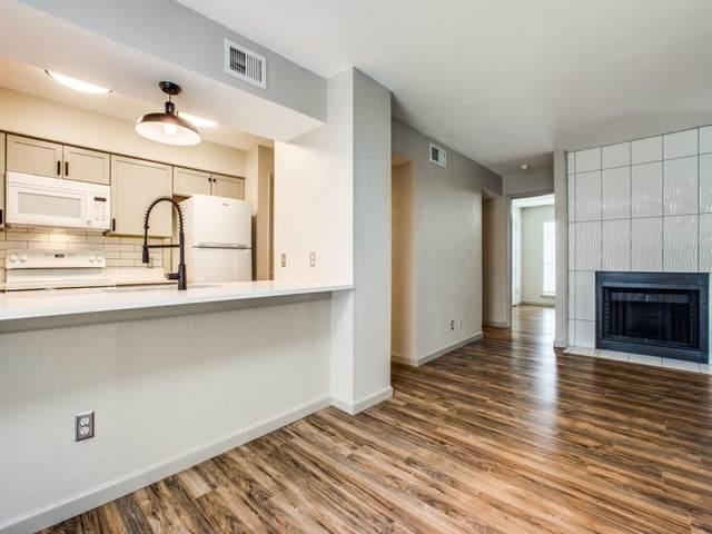 12480 Abrams Road #523, Dallas, TX 75243 (MLS #14655831) :: Real Estate By Design