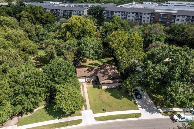 9338 Lenel, Dallas, TX 75220 (MLS #14655840) :: All Cities USA Realty