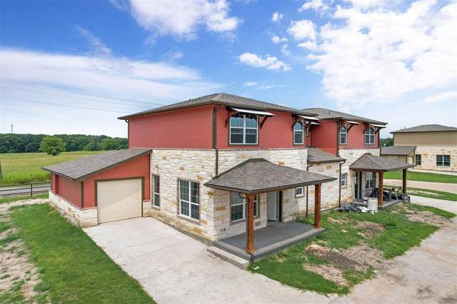 204 Perch Drive, West Tawakoni, TX 75474 (MLS #14655861) :: Real Estate By Design