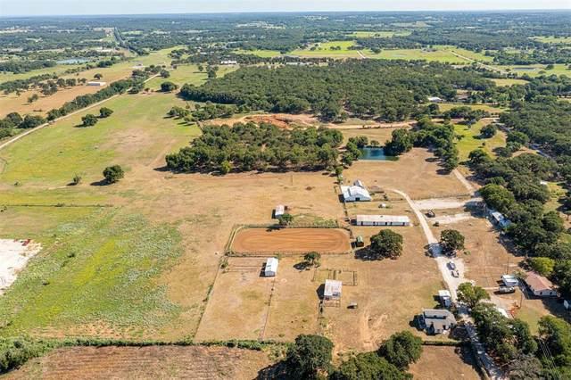 0000 Lett Lane, Burleson, TX 76028 (MLS #14655864) :: Trinity Premier Properties
