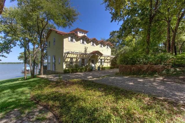13240 Miller Road, Azle, TX 76020 (MLS #14655925) :: Trinity Premier Properties