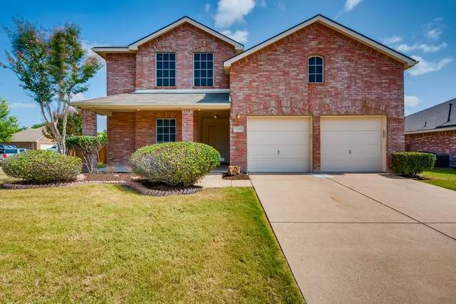 100 Aspenwood Trail, Forney, TX 75126 (MLS #14655930) :: The Mitchell Group