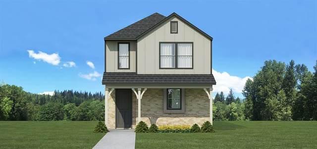 4803 Alliance Street, Haltom City, TX 76117 (MLS #14655950) :: Real Estate By Design