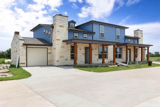 201 Perch Drive, West Tawakoni, TX 75474 (MLS #14655966) :: Real Estate By Design