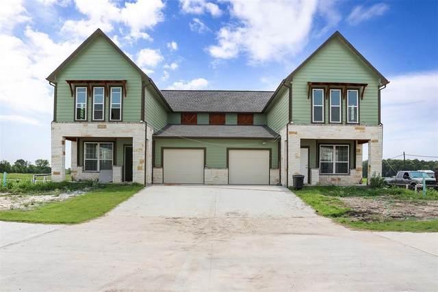 205 Perch Drive, West Tawakoni, TX 75474 (MLS #14655980) :: Real Estate By Design