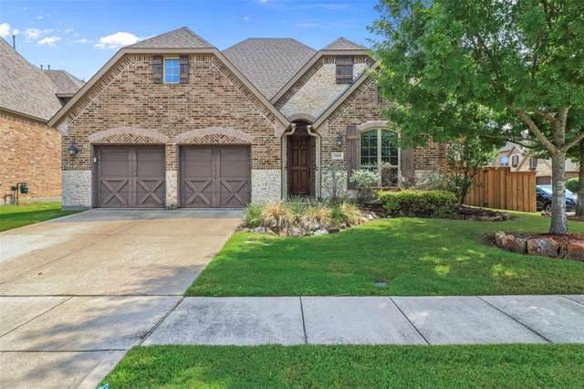 3000 Dunverny, The Colony, TX 75056 (MLS #14656051) :: Maegan Brest | Keller Williams Realty