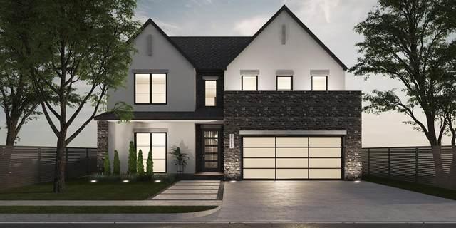3722 Valley Ridge Road, Dallas, TX 75220 (MLS #14656071) :: Frankie Arthur Real Estate