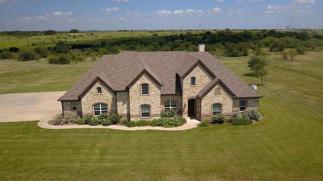 4281 Hwy 22, Clifton, TX 76634 (MLS #14656075) :: Real Estate By Design