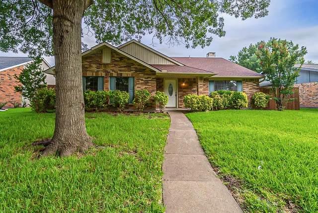 1317 Thoreau Lane, Allen, TX 75002 (MLS #14656114) :: Front Real Estate Co.