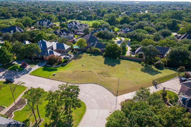 2805 Katherine Court, Dalworthington Gardens, TX 76016 (MLS #14656135) :: Real Estate By Design