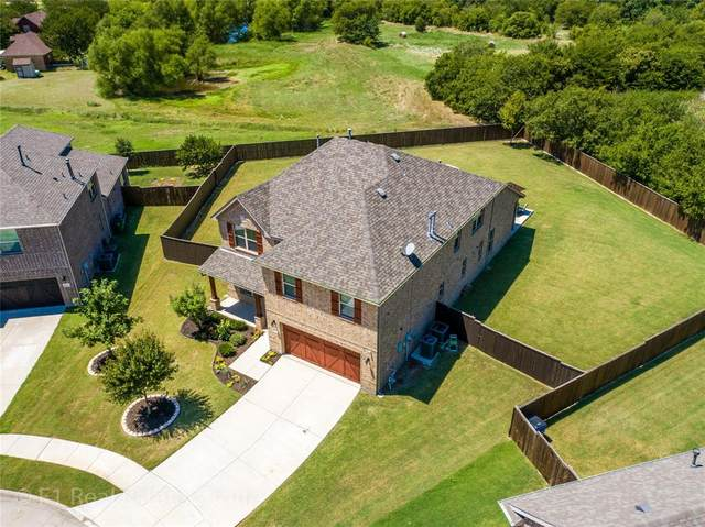 4005 Oyster Creek Court, Celina, TX 75078 (MLS #14656151) :: The Good Home Team